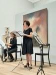 Le Portrait Musical  I  récits musicaux  I  #1 Camille Claudel  I  Musée Jenisch Vevey (Suisse)
