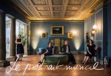 Le Portrait Musical  I  récits musicaux  I  interprètes #1 Camille Claudel