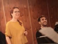 Académie Internationale de musique de Flaine / avec Jean-Paul Pruna (chef de chant) / 2017