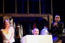 Le Petit Faust / Hervé   I   Les Frivolités parisiennes   I   Marguerite, avec Arnaud Marzorati (Valentin) et Saphir Belhoul (Faust)
