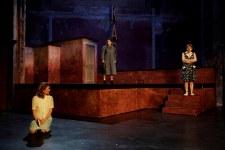 Kátia Kabanová / Janacek  I   Varvava  I Théâtre des Bouffes du Nord