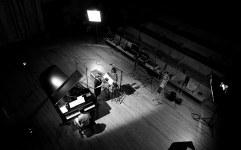 enregistrement  I  Mélodies / César Cui I  © Guillaume Cousty